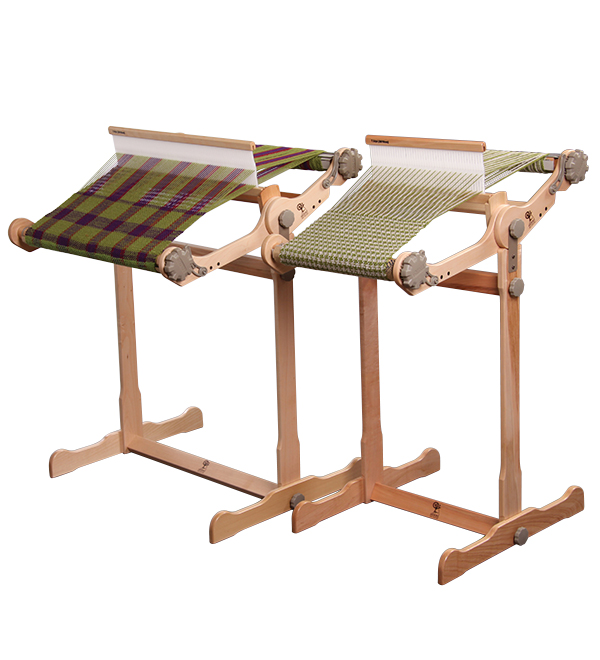 BOUNTIFUL - Spinning and Weaving: Rigid Heddle Looms