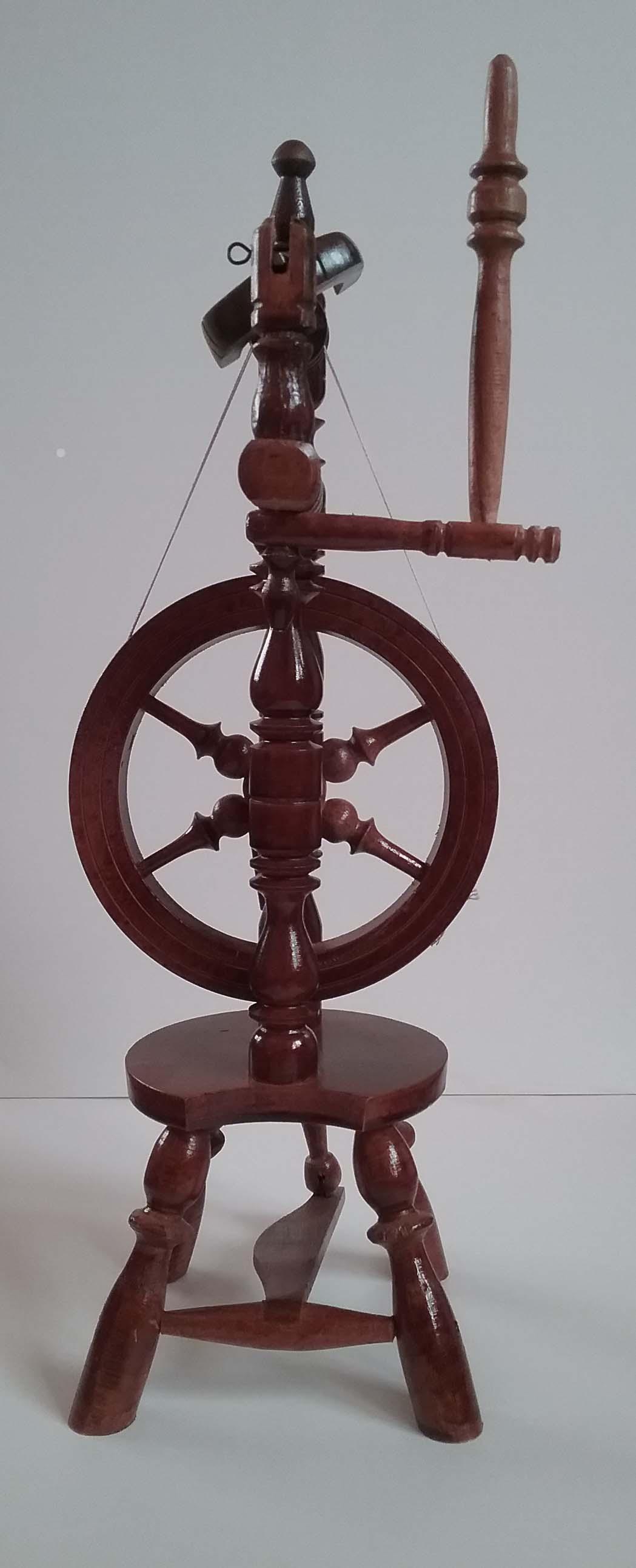 BOUNTIFUL - Spinning and Weaving: Bountiful Treasures