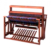BOUNTIFUL - Spinning and Weaving Schacht Cherry 45 inch