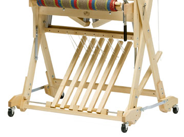 BOUNTIFUL - Spinning and Weaving Schacht Stroller for Baby